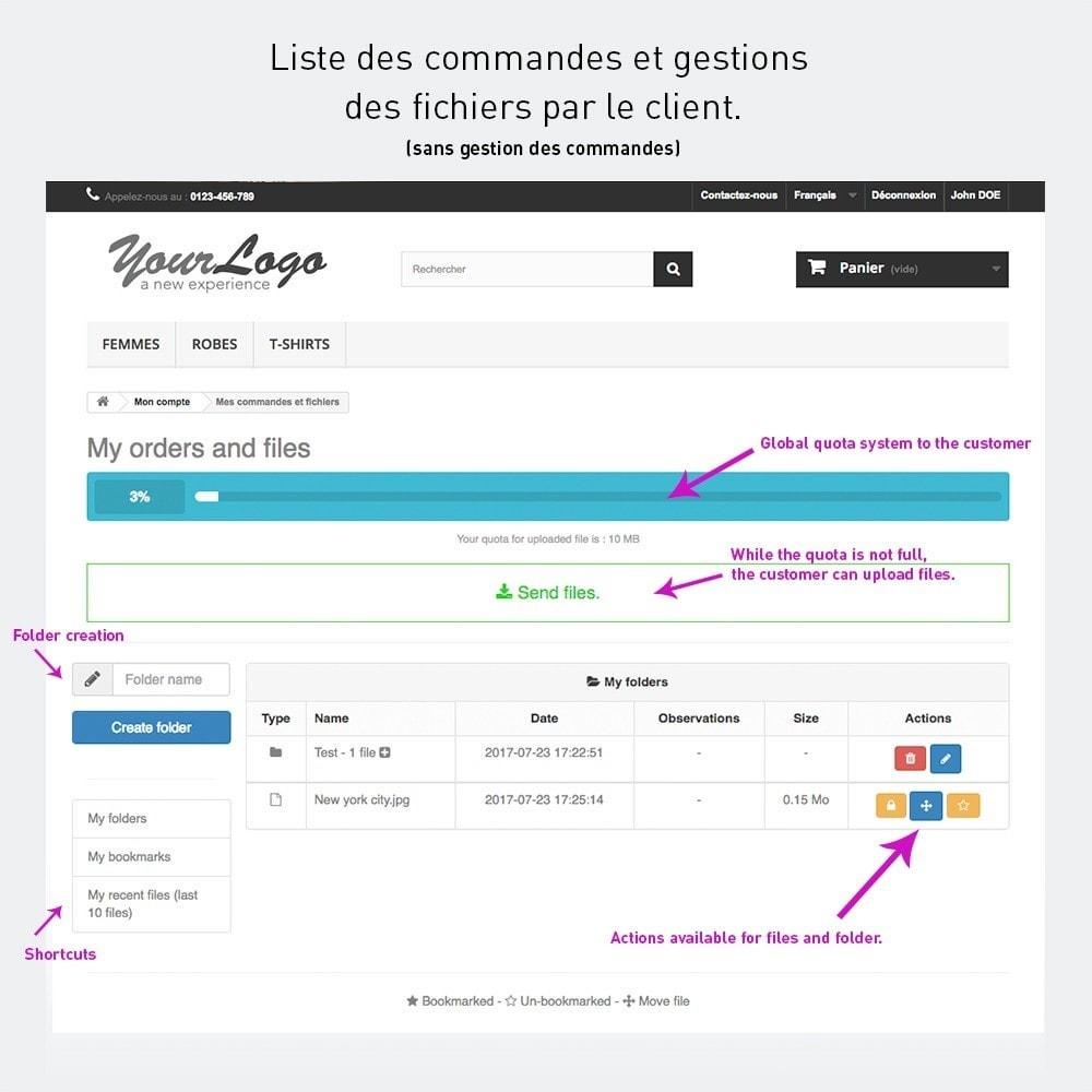 module - Pегистрации и оформления заказа - Upload file by customer - 4