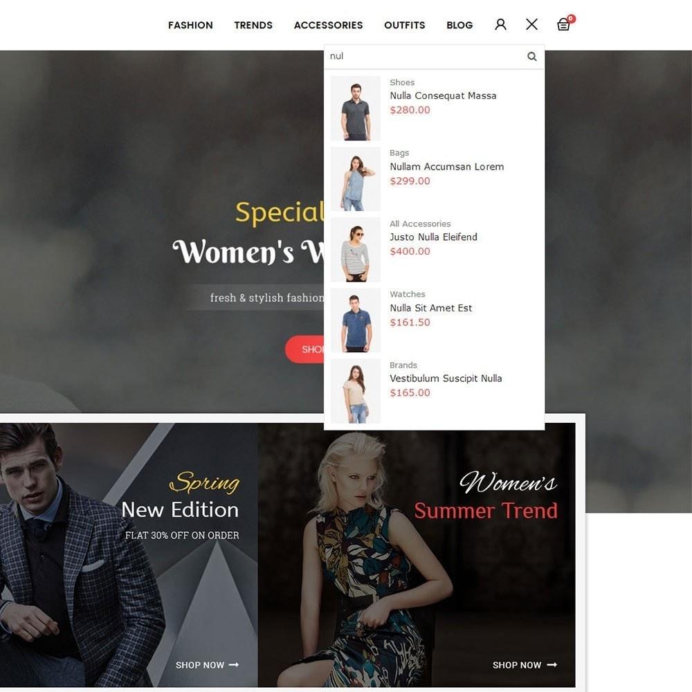 theme - Moda & Calçados - Royal Fashion Store - 6