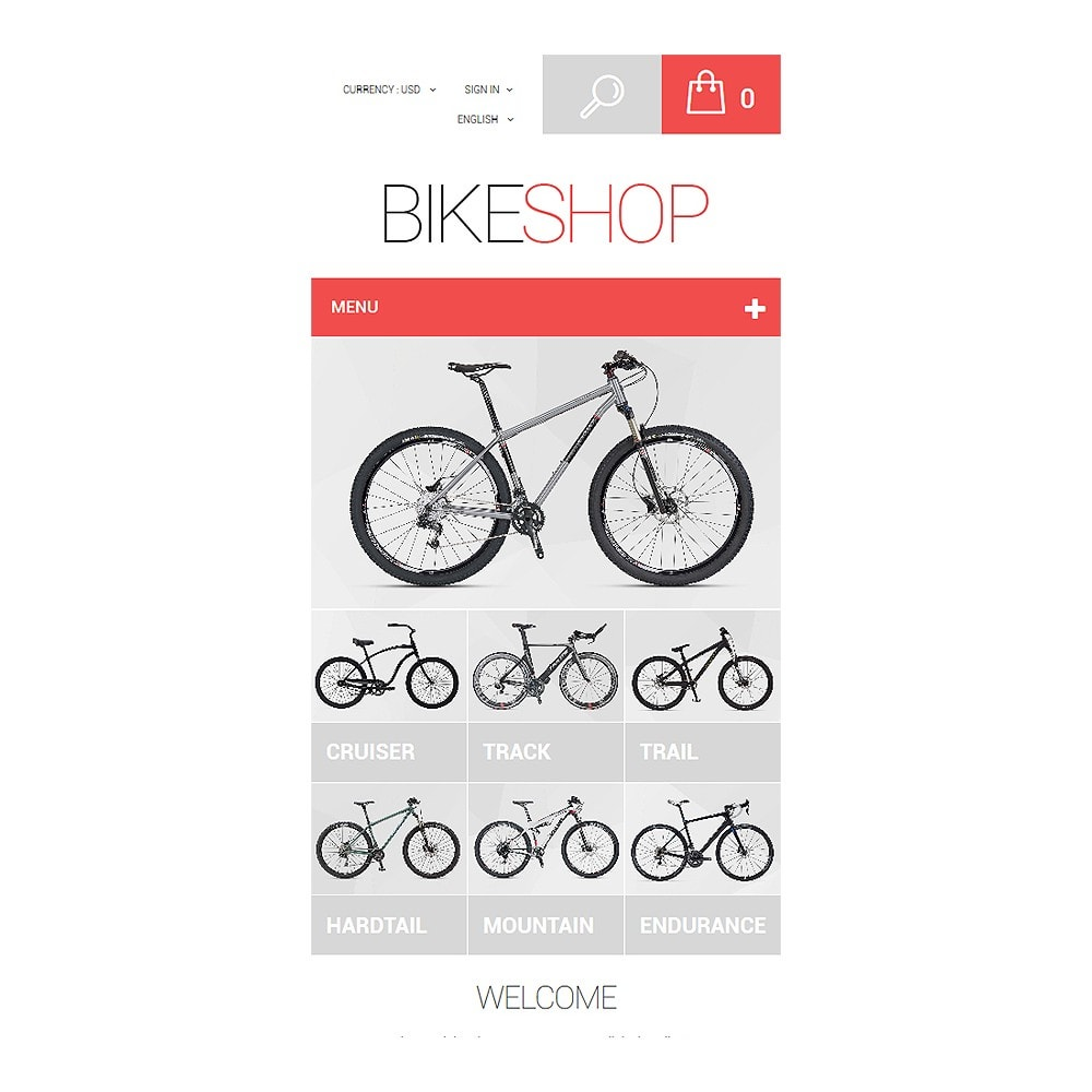 theme - Automotive & Cars - BikeShop - 9