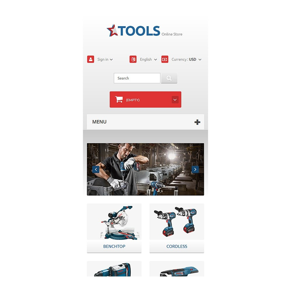 theme - Huis & Buitenleven - Tools and Equipment - 8