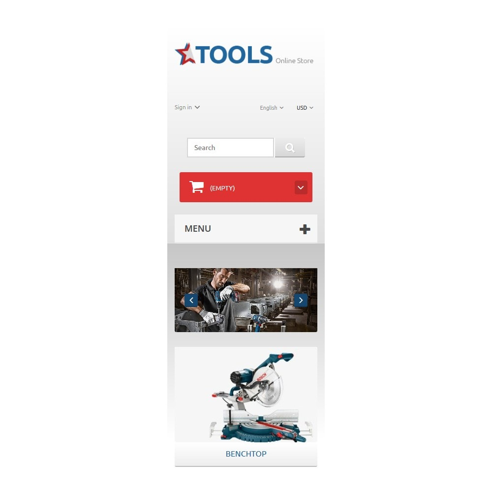 theme - Huis & Buitenleven - Tools and Equipment - 9