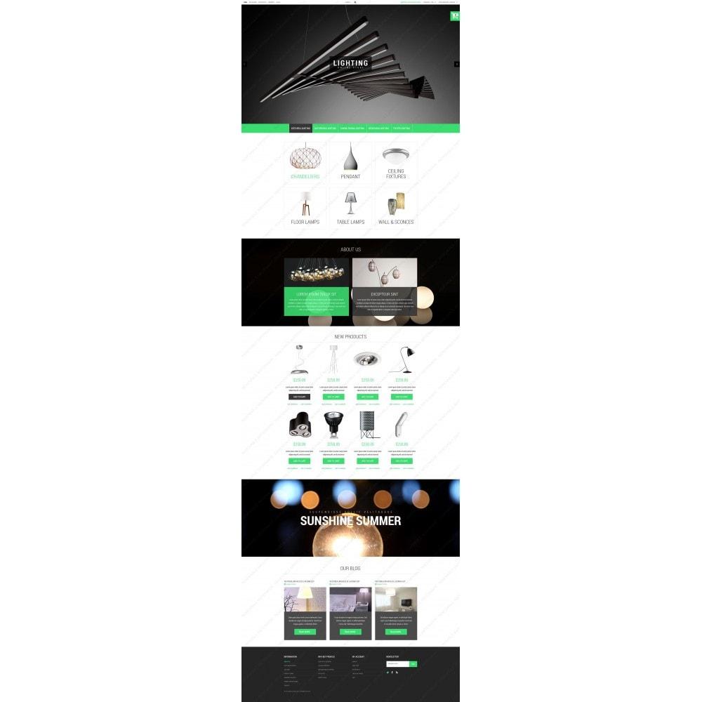 theme - Heim & Garten - Lighting Online Store - Lighting & Electricity Store - 3