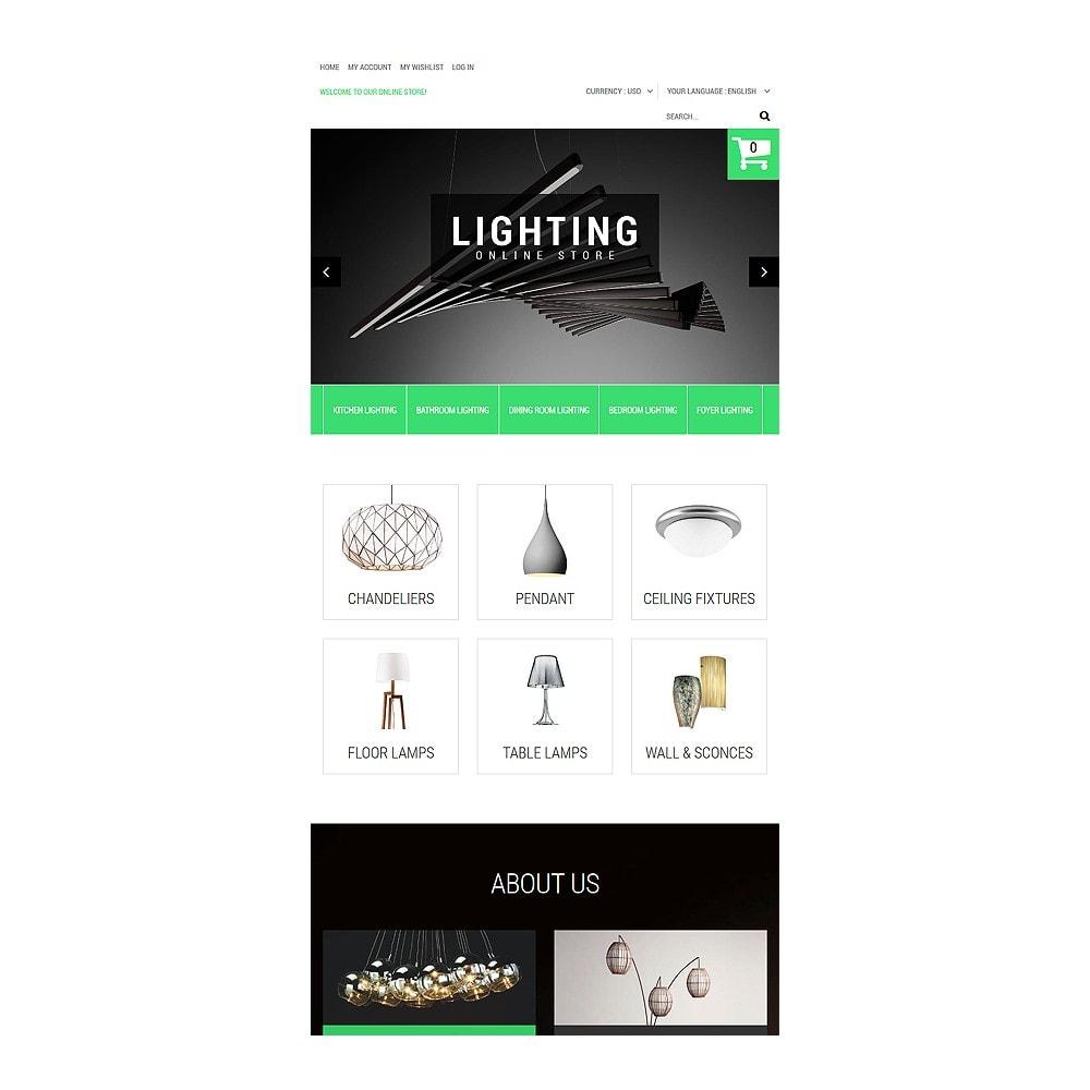 theme - Heim & Garten - Lighting Online Store - Lighting & Electricity Store - 7