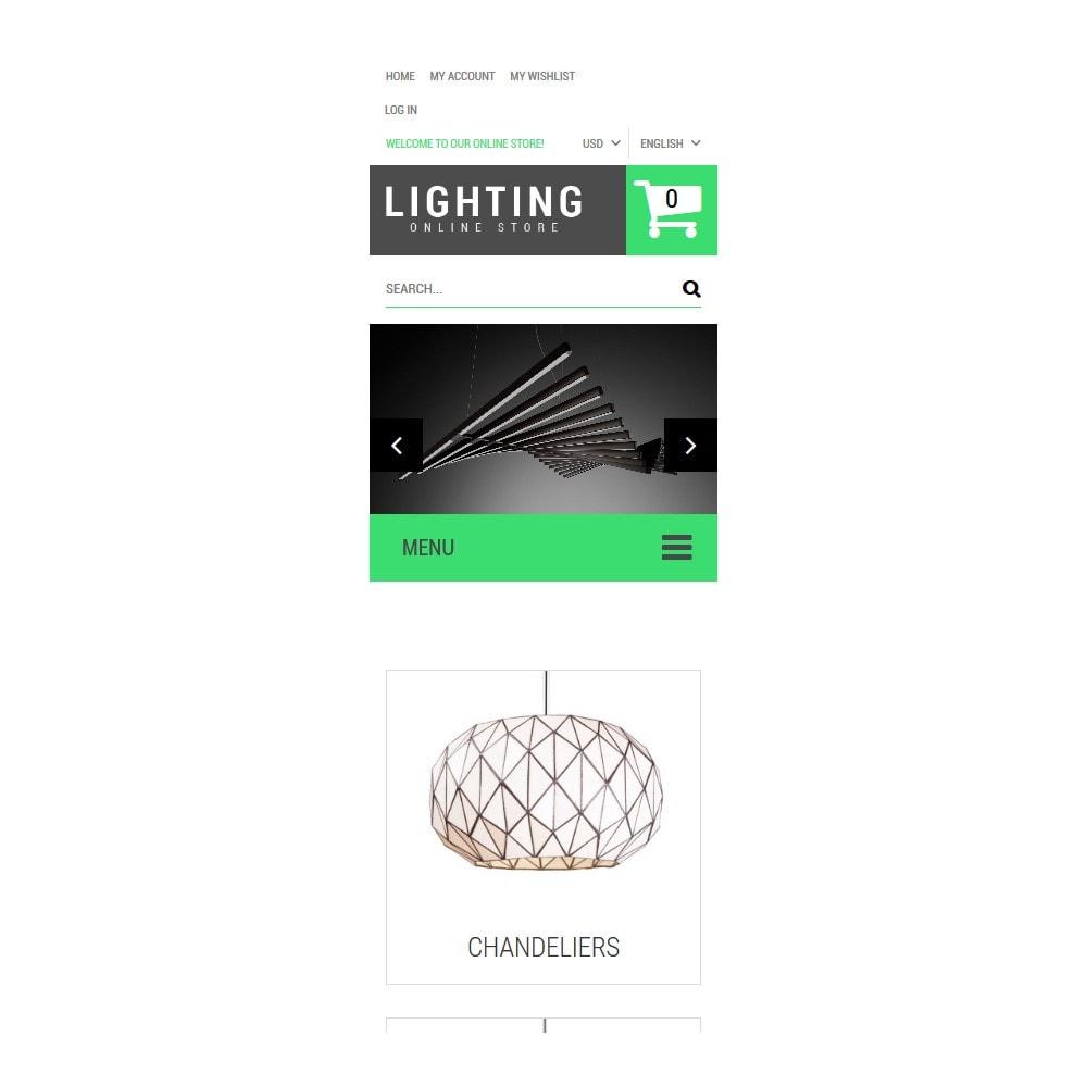 theme - Heim & Garten - Lighting Online Store - Lighting & Electricity Store - 9