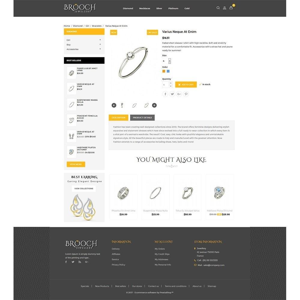 theme - Joalheria & Acessórios - Jewellary Store - 5