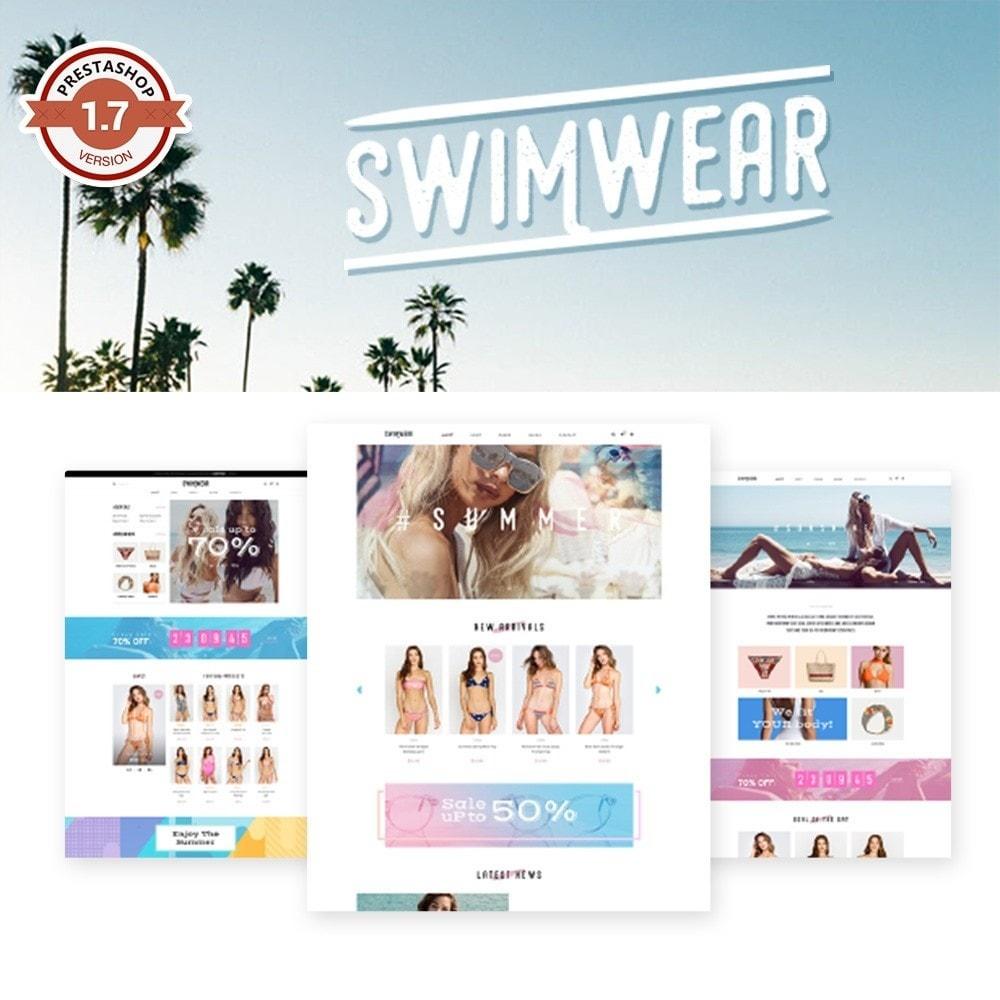 theme - Мода и обувь - Pts Swimwear - 1