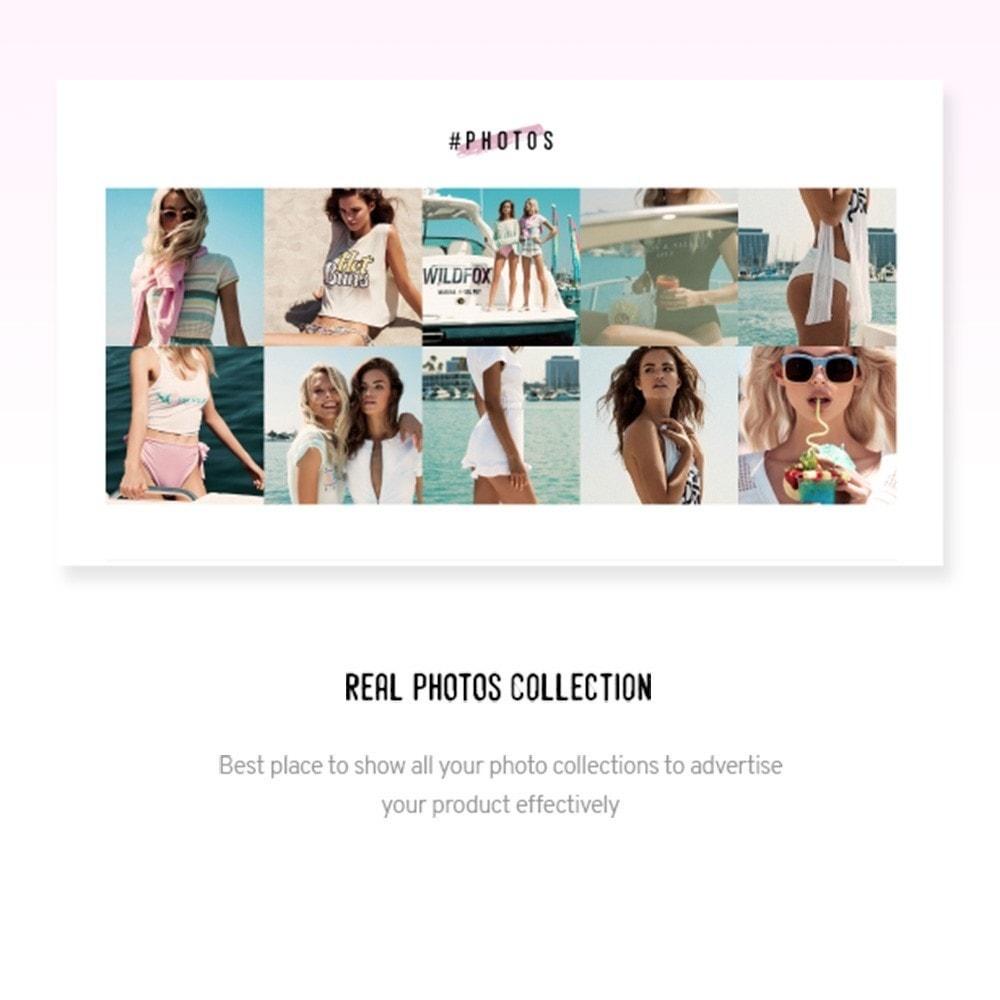 theme - Мода и обувь - Pts Swimwear - 4