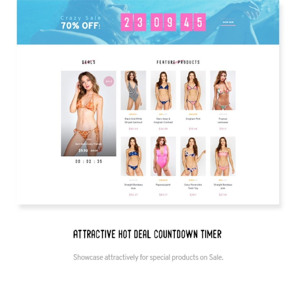 theme - Moda & Calzature - Pts Swimwear - 7