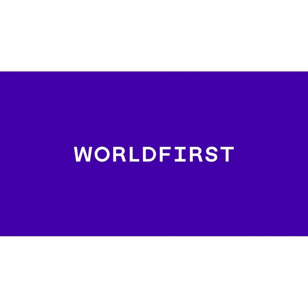service - Pagamento - World First - 1