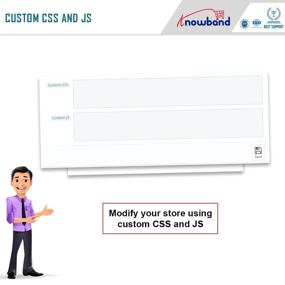 module - Videos & Musik - Knowband- Produkt video - 6