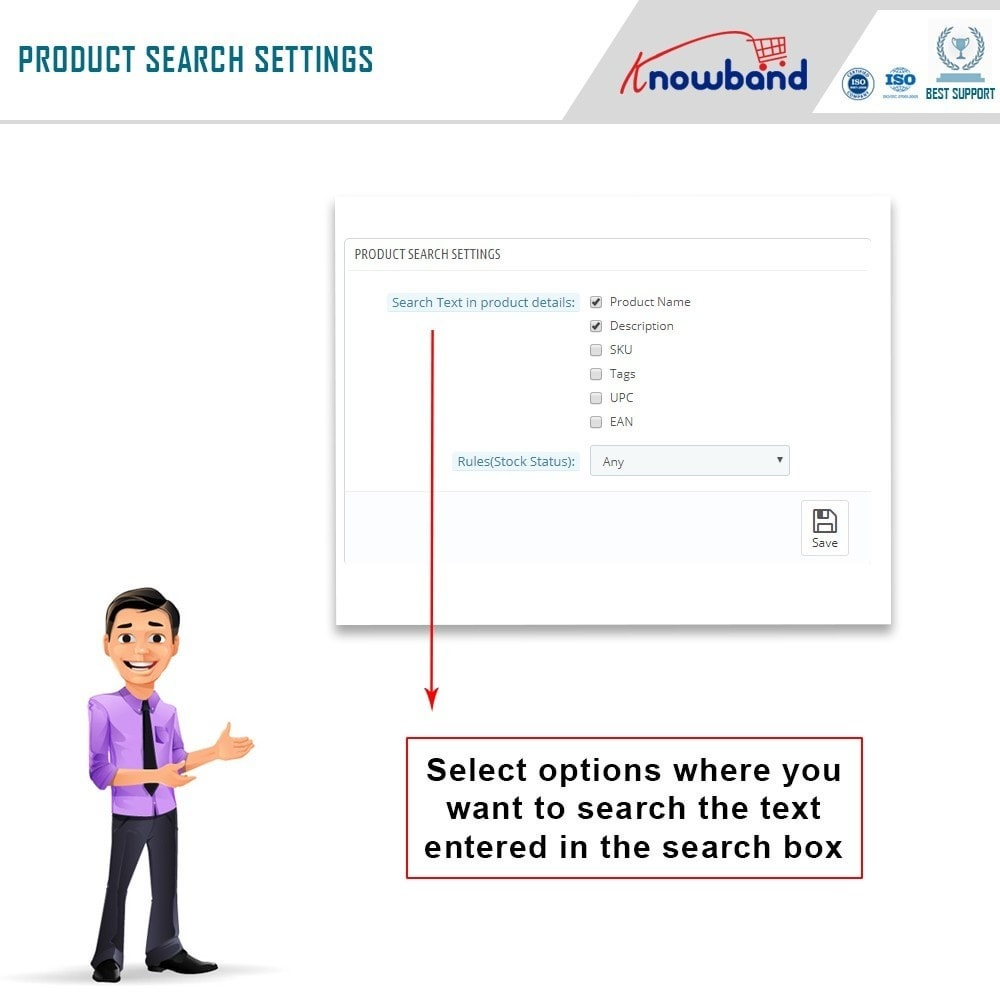module - Suche & Filter - Knowband - Search Auto Suggest - 4