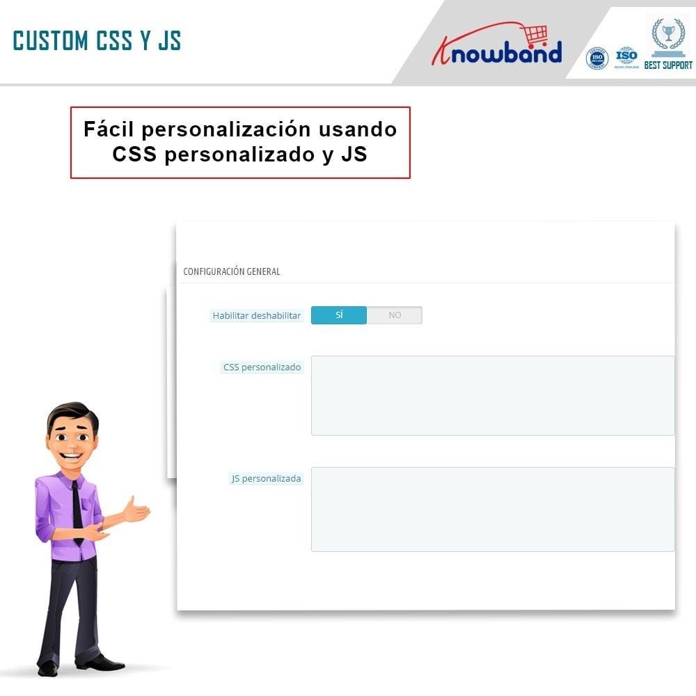 module - Programa de Fidelidad - Knowband - Puntos de recompensa - 11