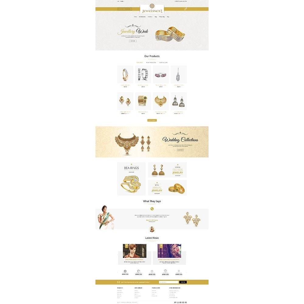 theme - Schmuck & Accesoires - Jewelsnext Jewelry Shop - 2