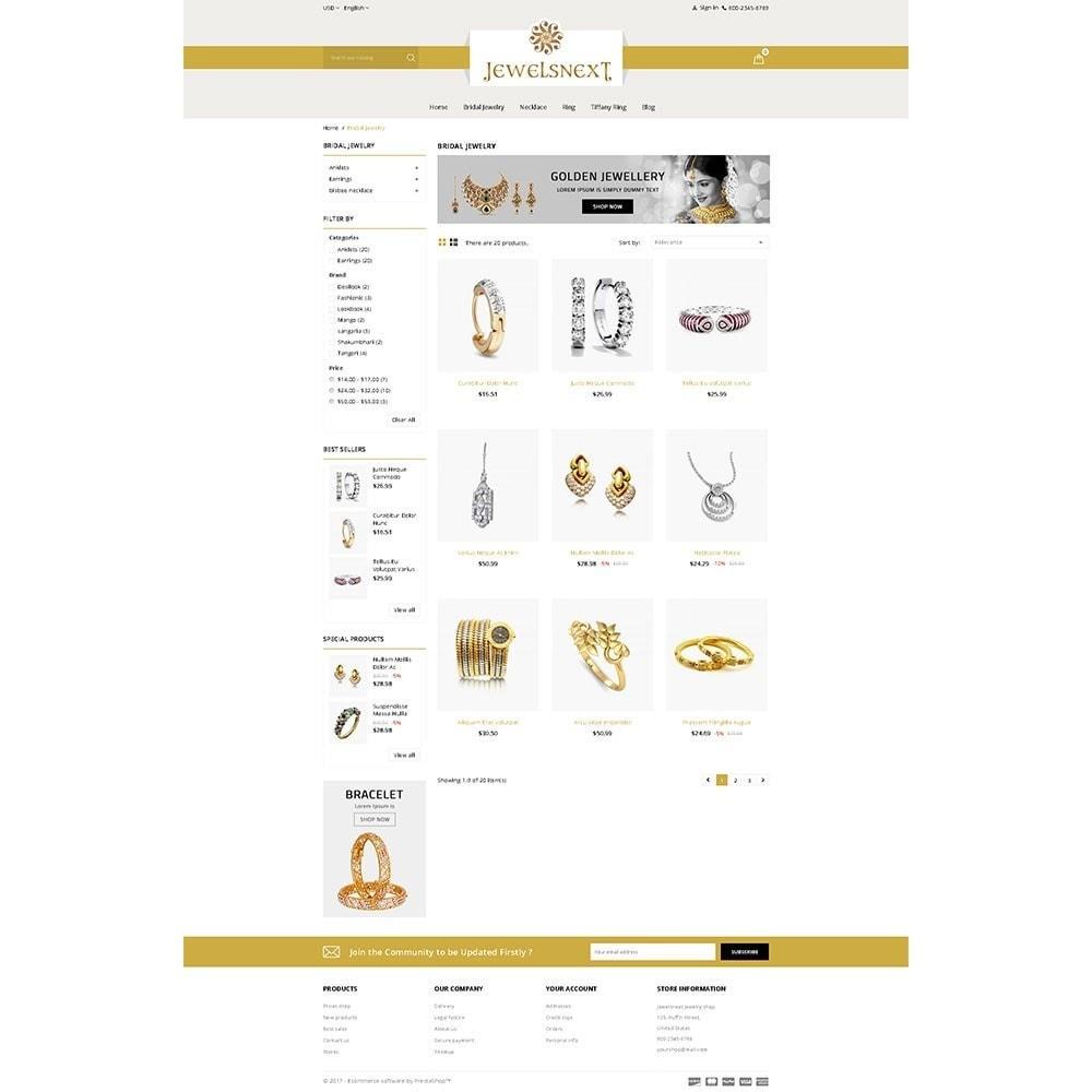 theme - Schmuck & Accesoires - Jewelsnext Jewelry Shop - 3