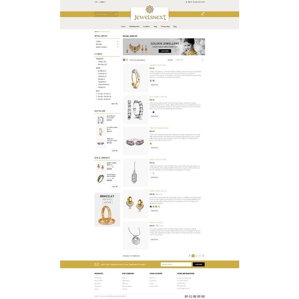 theme - Schmuck & Accesoires - Jewelsnext Jewelry Shop - 4
