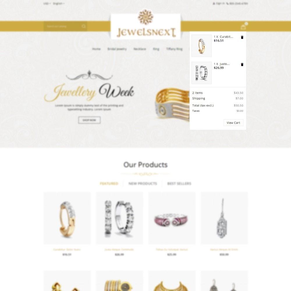 theme - Schmuck & Accesoires - Jewelsnext Jewelry Shop - 6