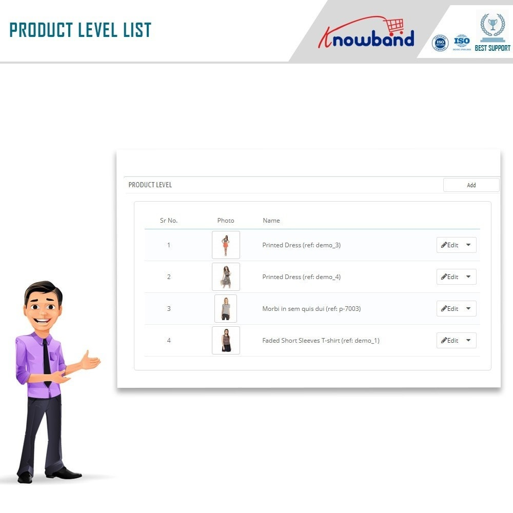 module - Cross-selling & Product Bundles - Knowband - Automatic Related Products - 5