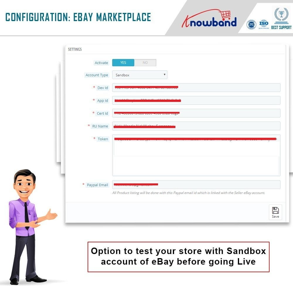 module - Marketplace - Knowband - Ebay Marketplace Integration - 2