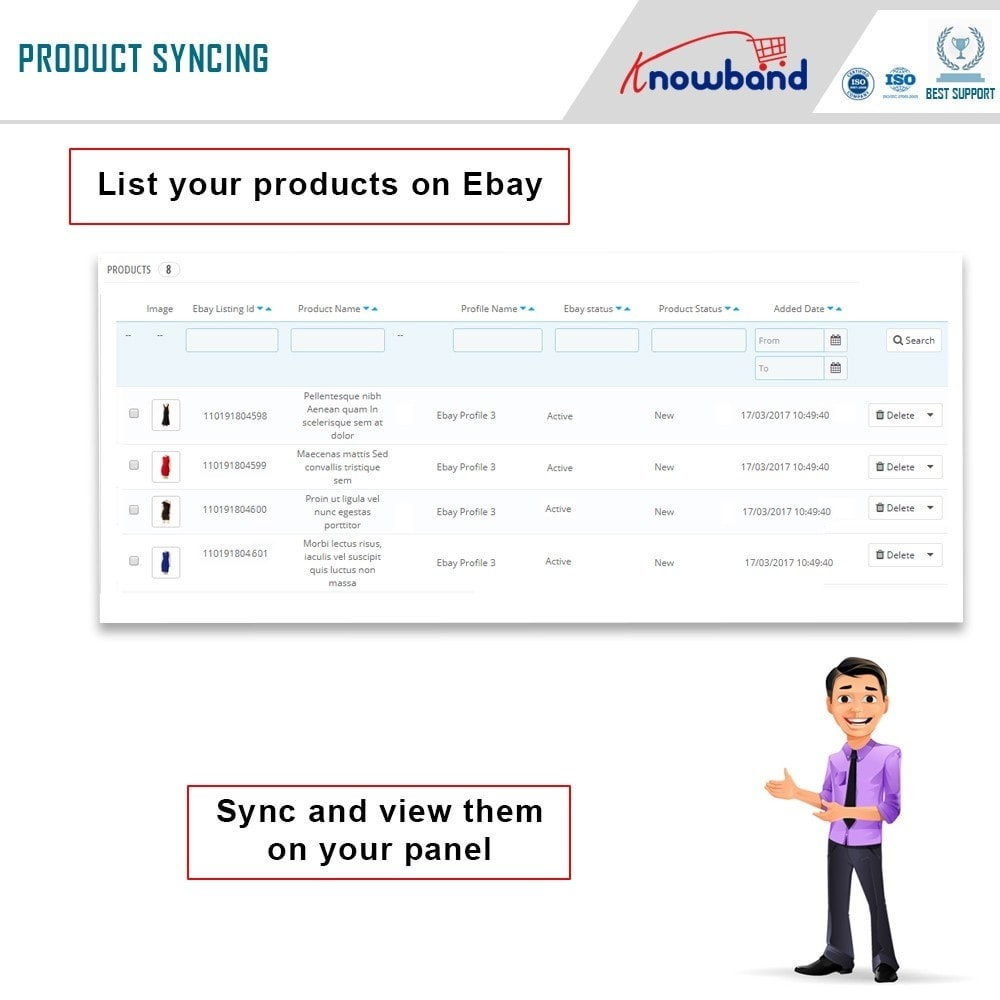 module - Marketplace - Knowband - Ebay Marketplace Integration - 6