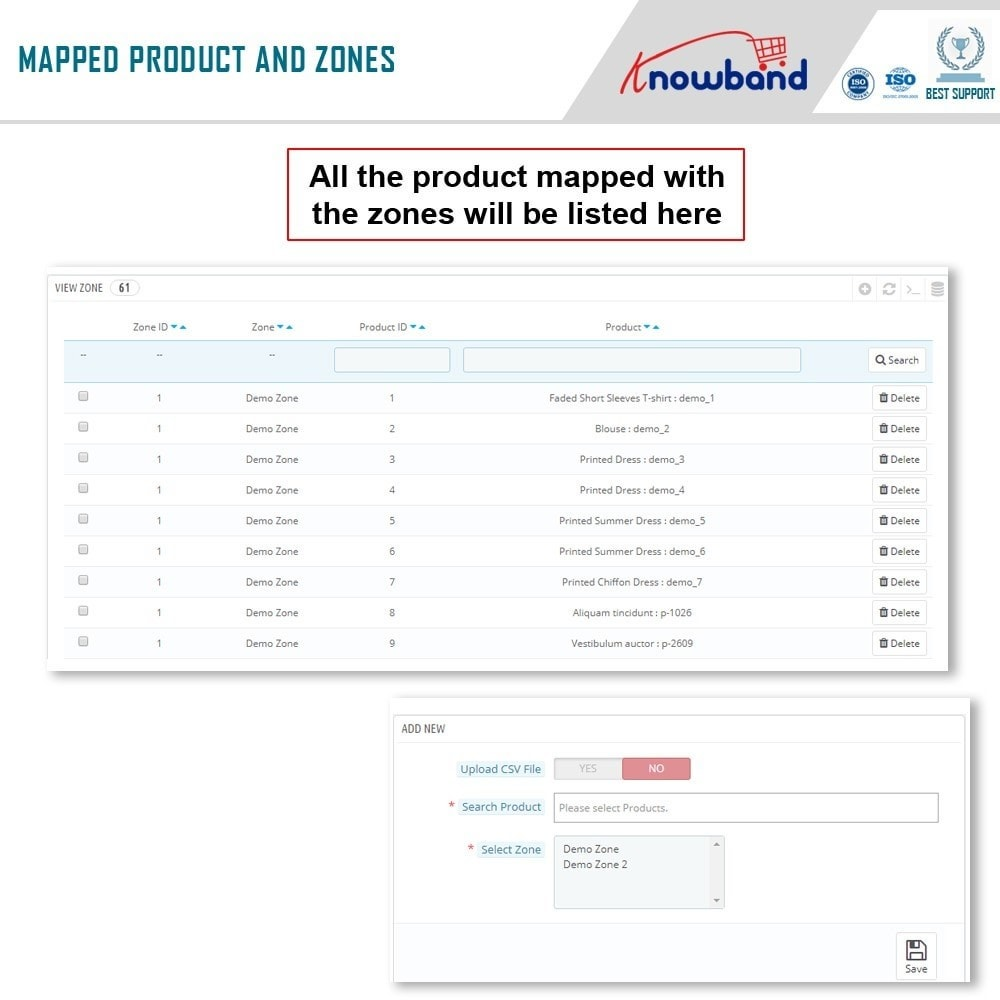 module - Lingue & Traduzioni - Knowband - Product Availability Check By Zip Code - 8