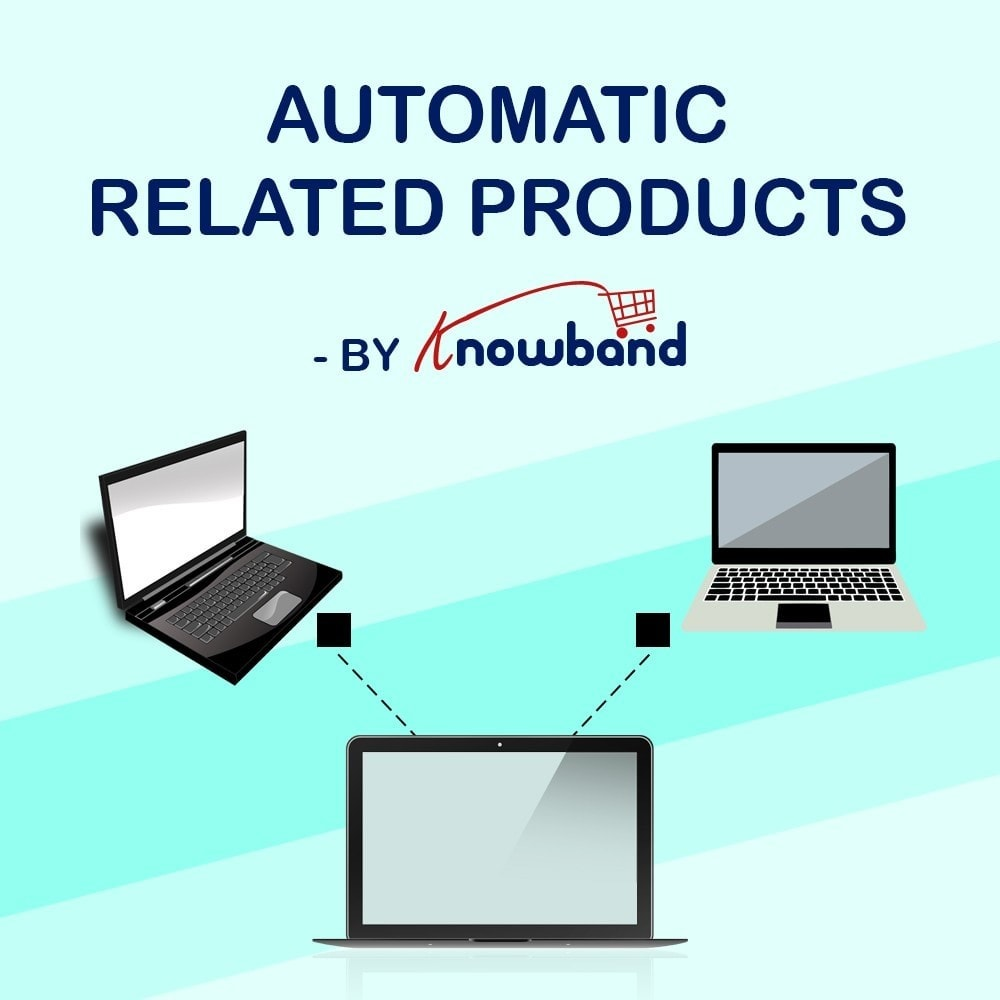 module - Cross-selling & Product Bundles - Knowband - Automatic Related Products - 1