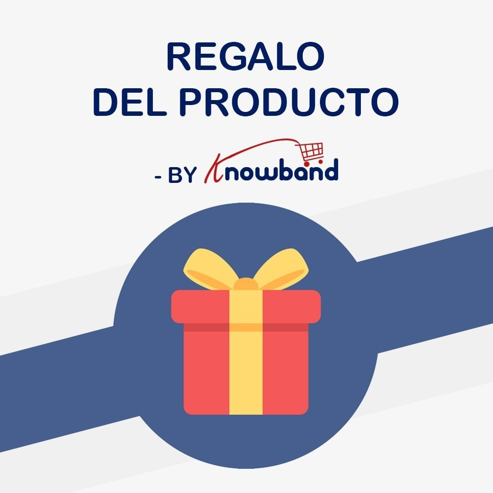 module - Promociones y Regalos - Knowband - Producto regalo - 1