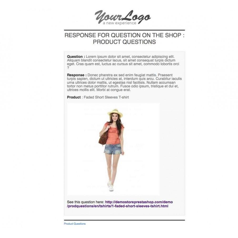 bundle - FAQ (questions fréquentes) - Pack: Blog PRO, Product questions, FAQ - 12