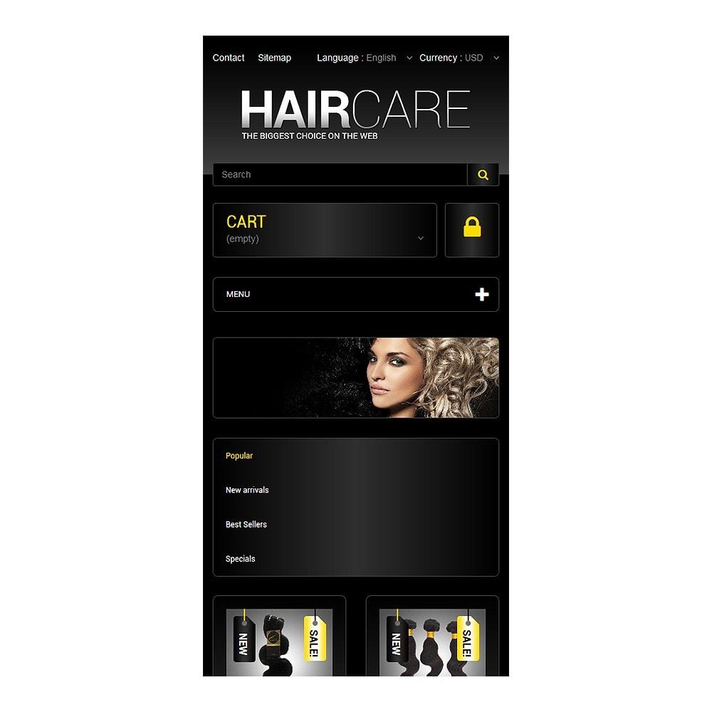 theme - Moda y Calzado - HairCare - The Biggest Choice On The Web - 8