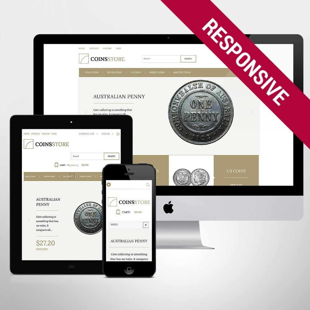 theme - Heim & Garten - Coin Store - 1