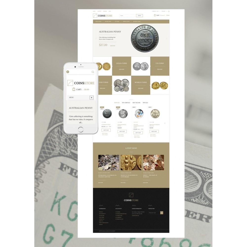 theme - Heim & Garten - Coin Store - 2