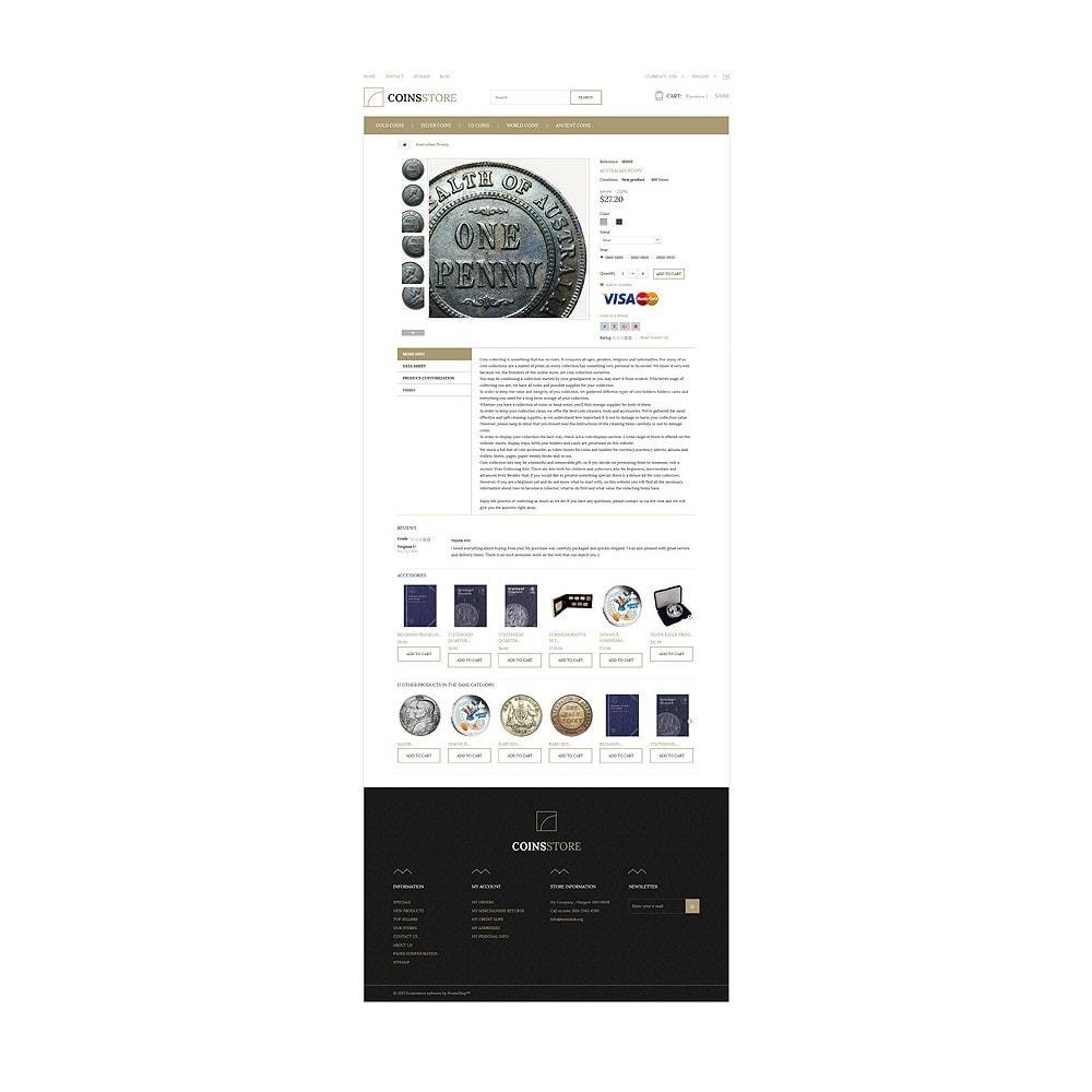theme - Heim & Garten - Coin Store - 6