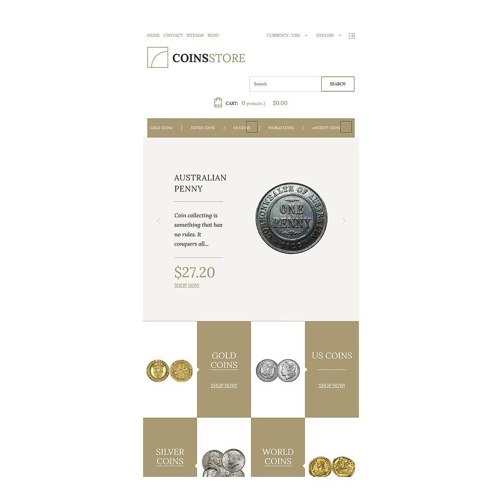 theme - Heim & Garten - Coin Store - 7
