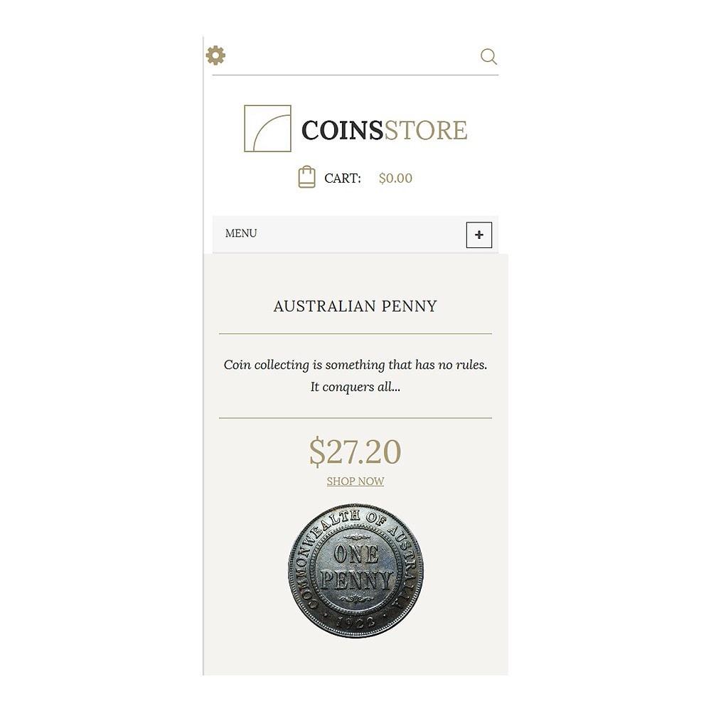 theme - Heim & Garten - Coin Store - 8