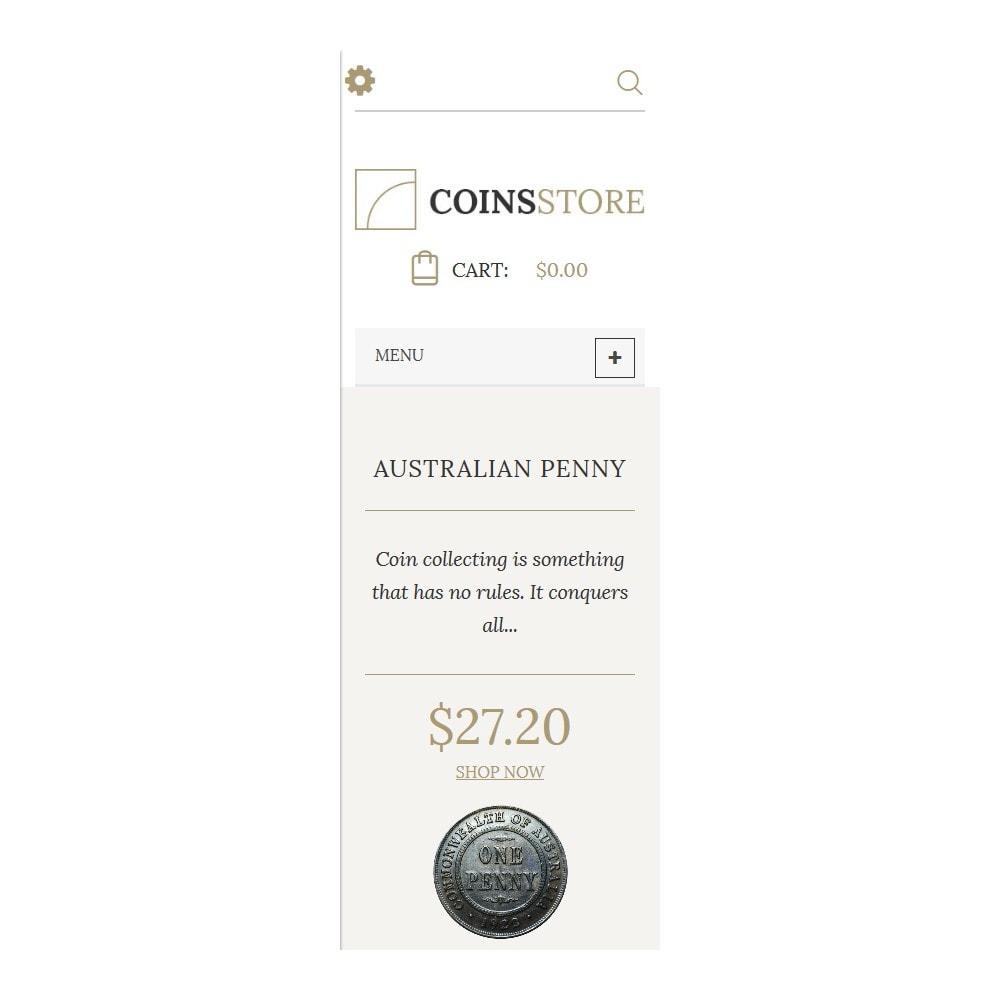 theme - Heim & Garten - Coin Store - 9