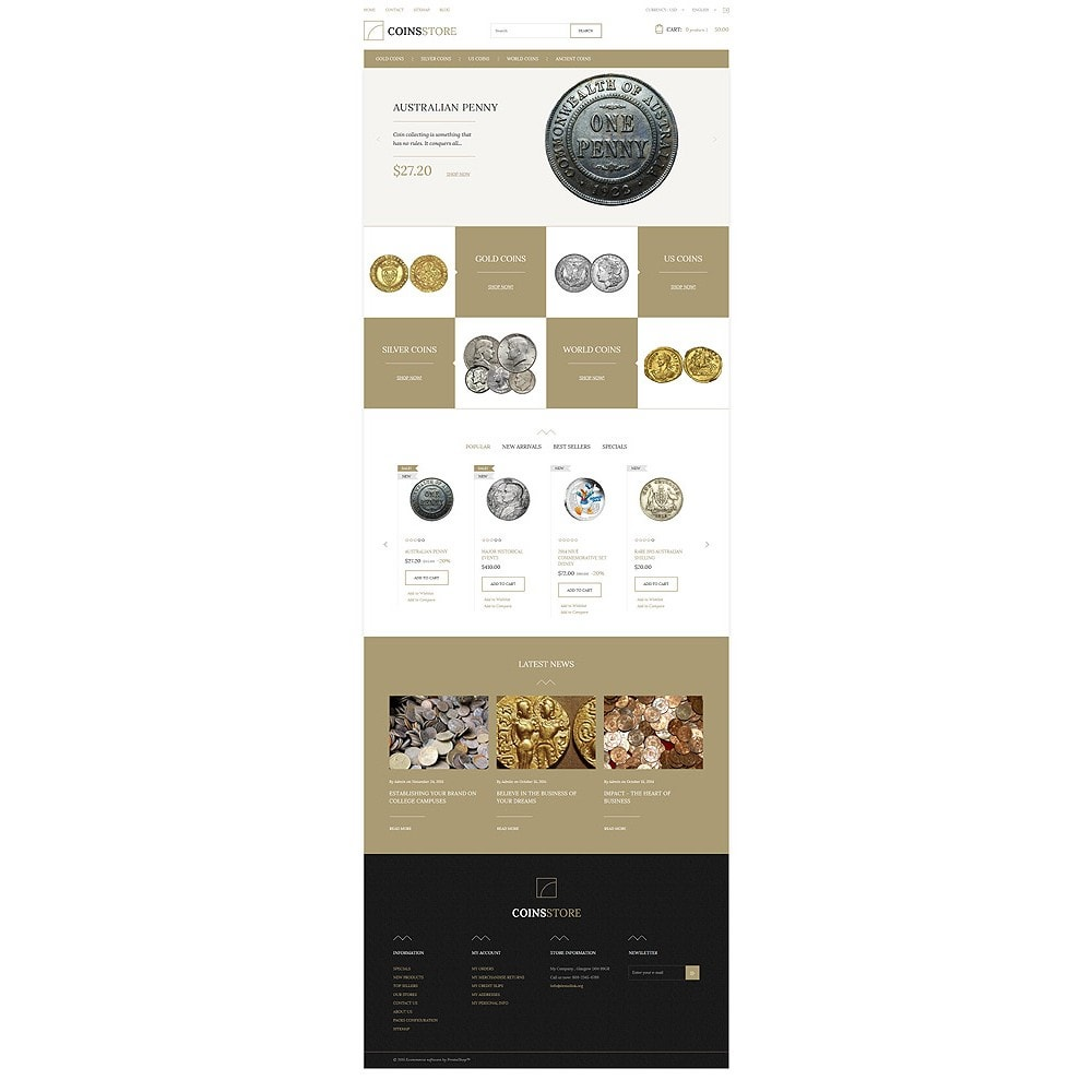 theme - Heim & Garten - Coin Store - 10