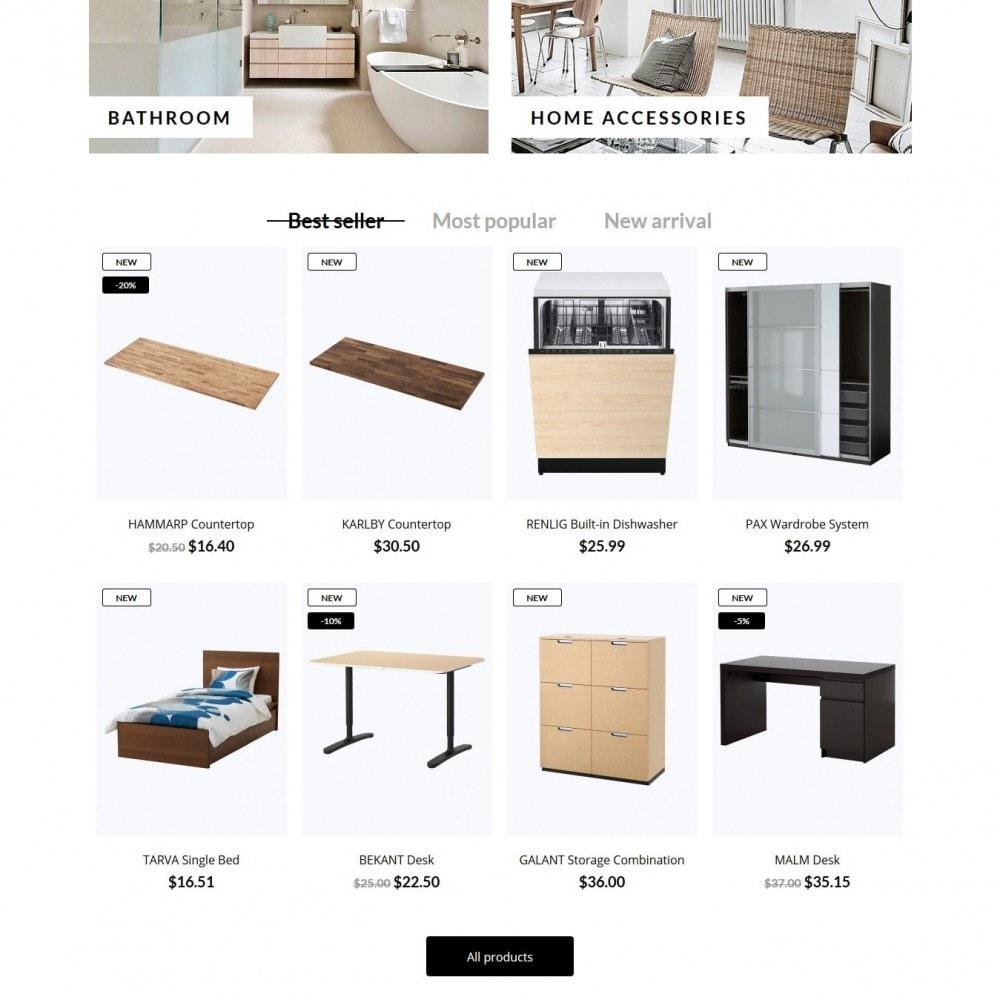 theme - Home & Garden - Fjorde & Co - 3