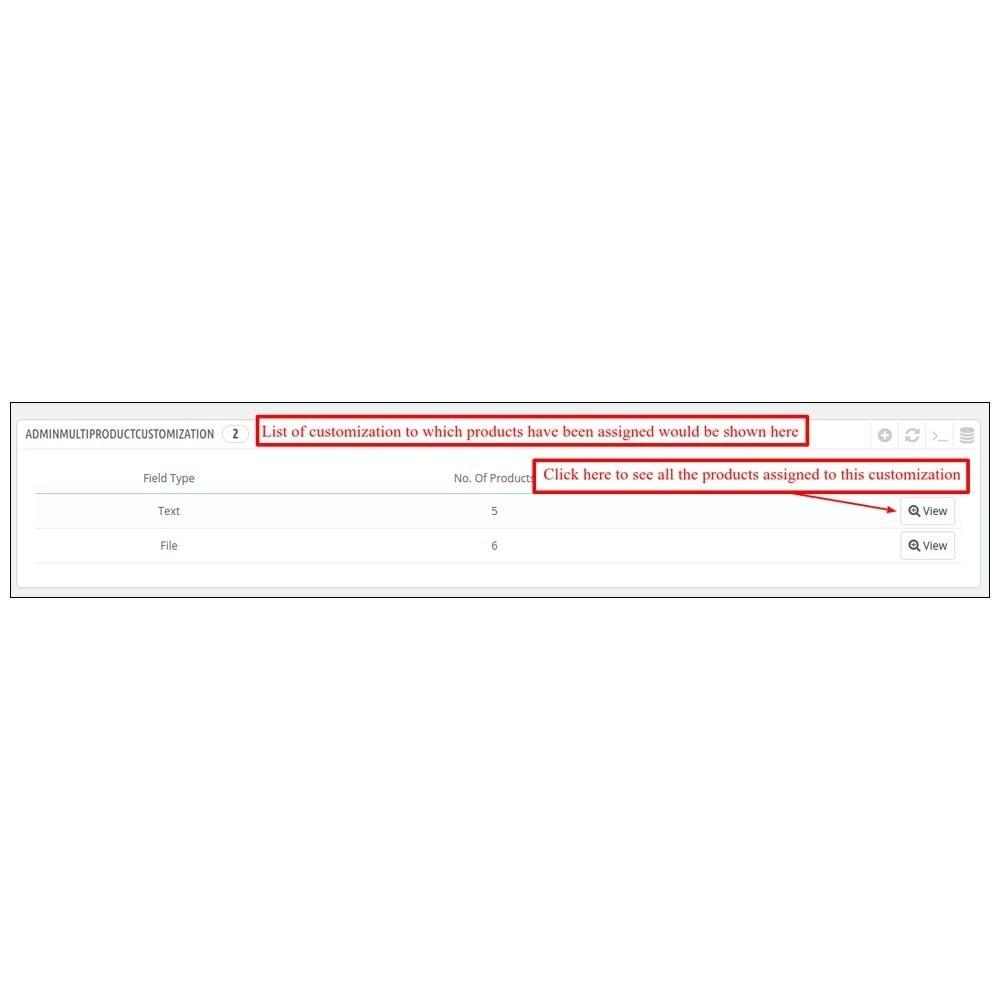 module - Fast & Mass Update - Webkul Multi Product Manager - Bulk Assign Feature - 22