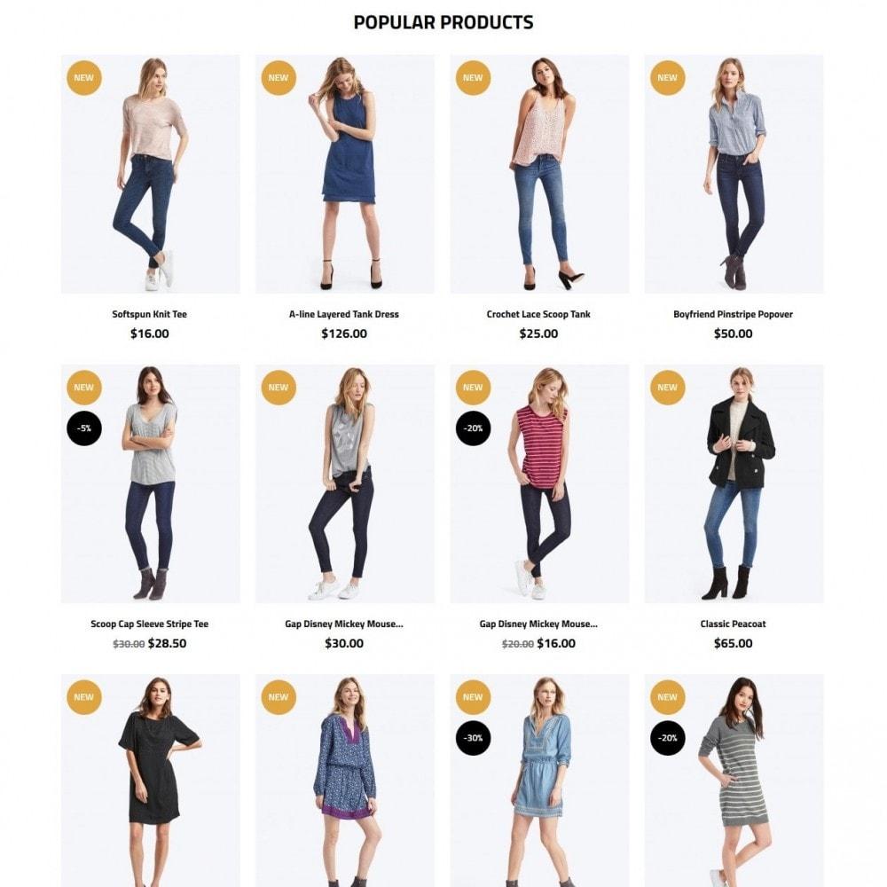 theme - Moda y Calzado - Naomi Fashion Store - 3