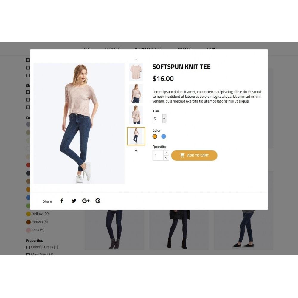theme - Moda y Calzado - Naomi Fashion Store - 10