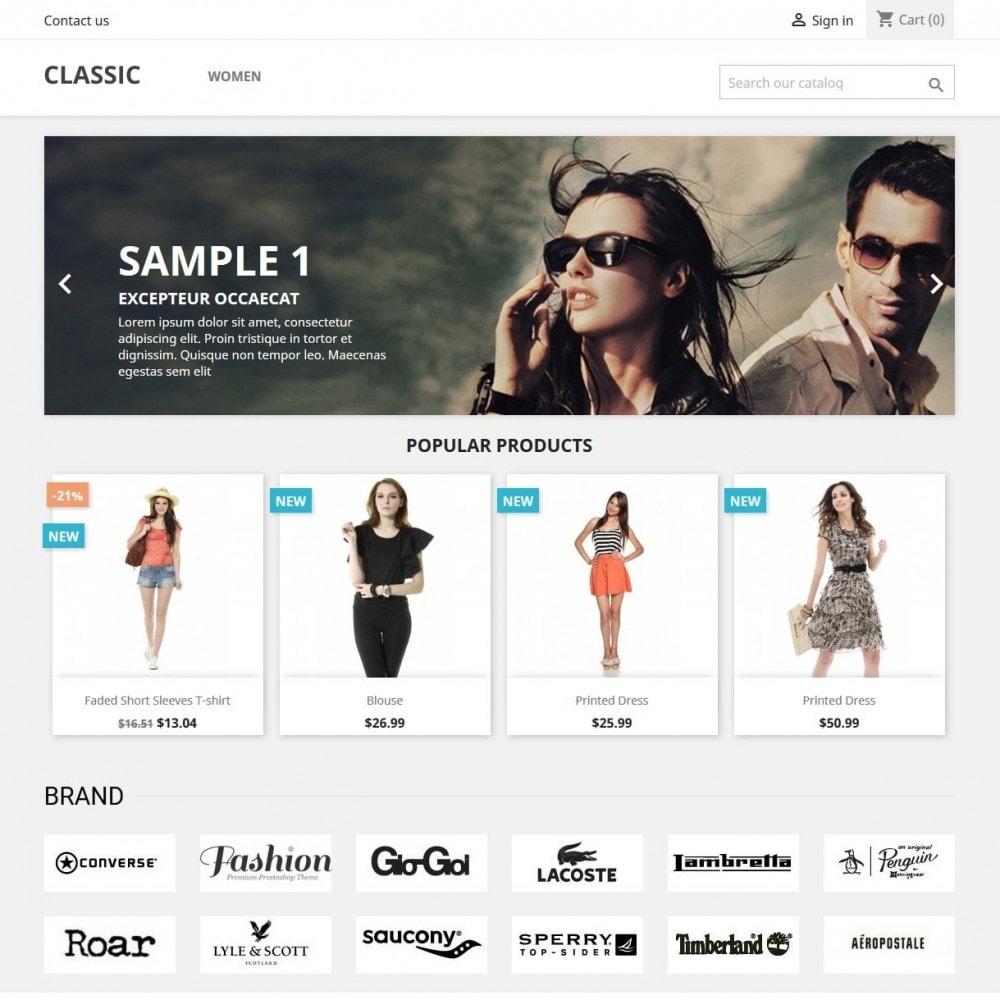 module - Бренды и производители - Brand Manager - Partners Logo Carousel & Gallery - 2