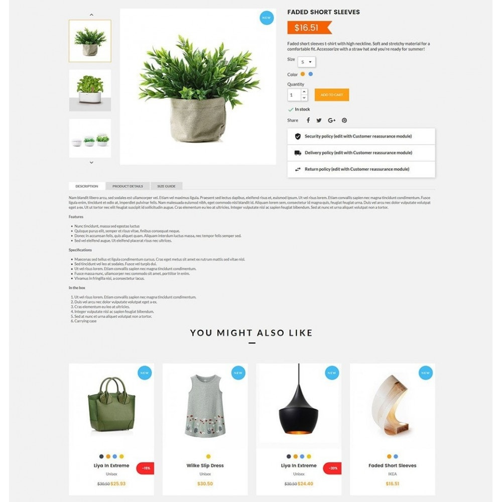 theme - Elettronica & High Tech - TopMarket Store - 6