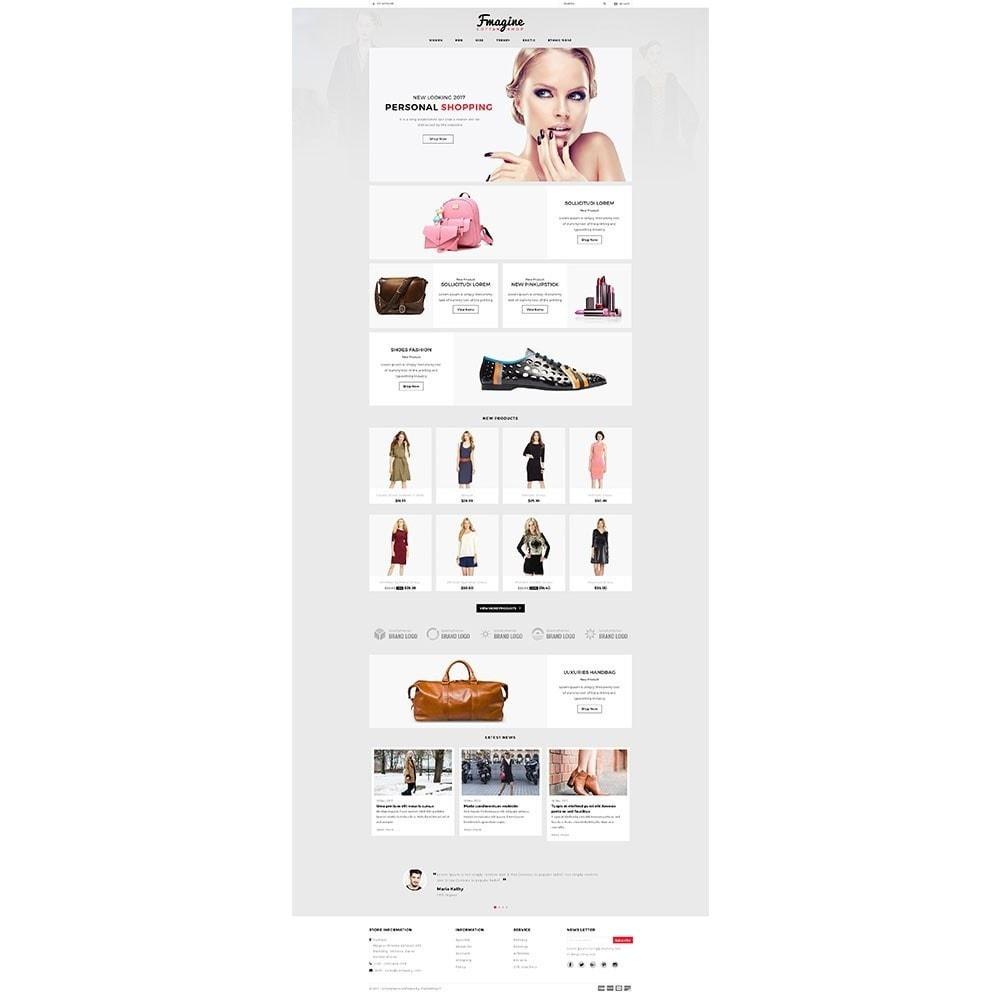 theme - Mode & Schoenen - Fmagine Store - 2