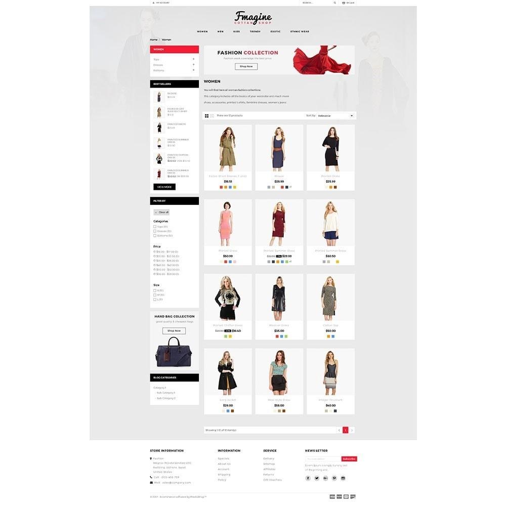 theme - Mode & Schoenen - Fmagine Store - 3