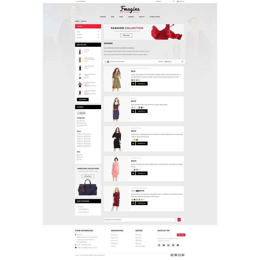 theme - Mode & Schoenen - Fmagine Store - 4