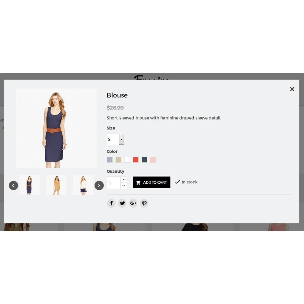 theme - Mode & Chaussures - Fmagine Store - 7