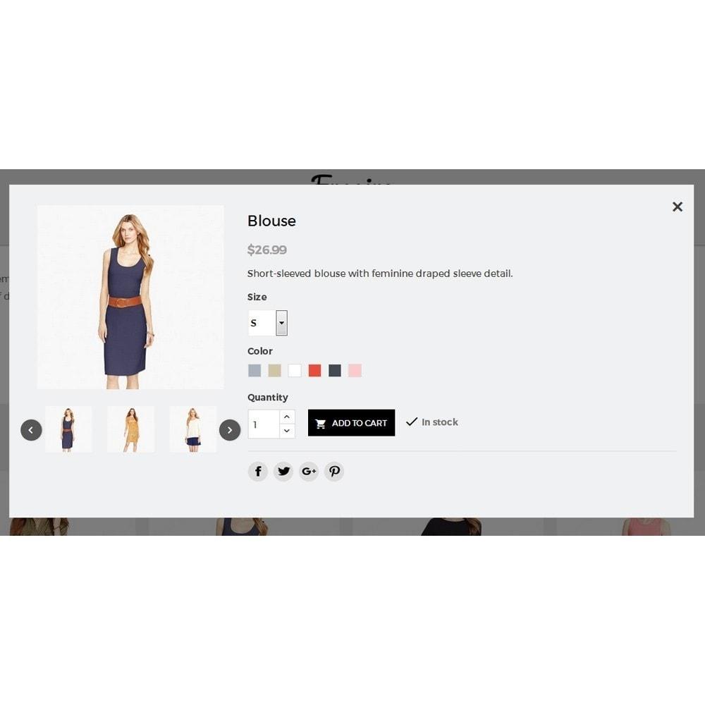 theme - Mode & Schoenen - Fmagine Store - 7