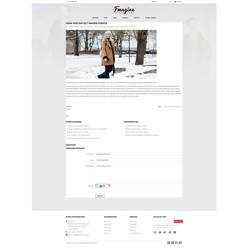 theme - Mode & Schoenen - Fmagine Store - 8