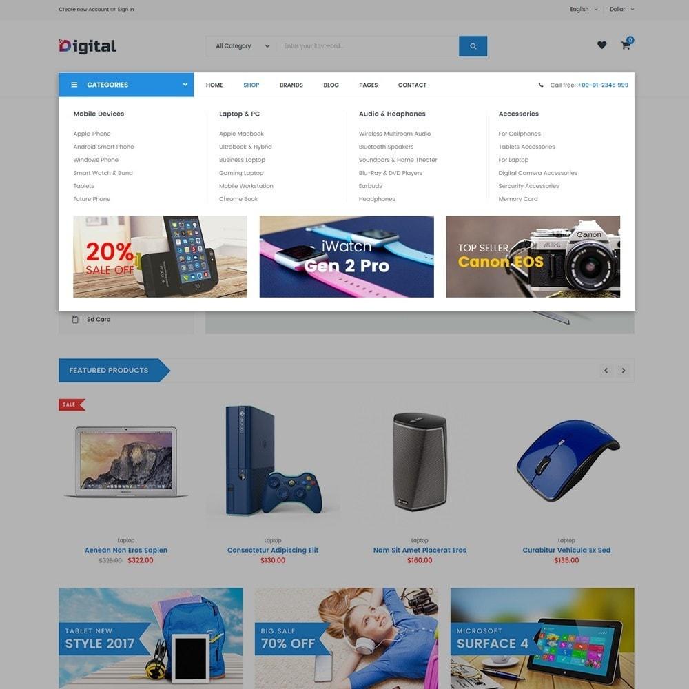 theme - Elektronika & High Tech - JMS Digiworld 1.7 - 4
