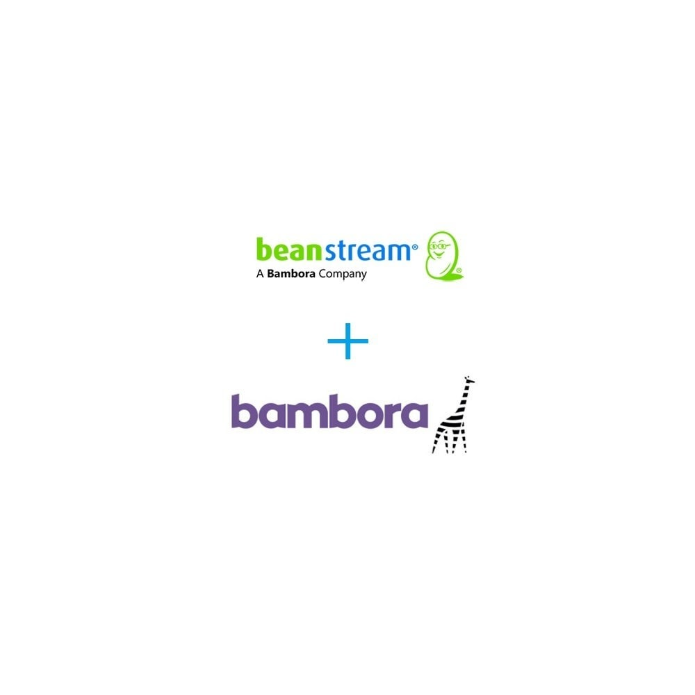 module - Payment by Card or Wallet - Bambora/Beanstream Official Payment - 1