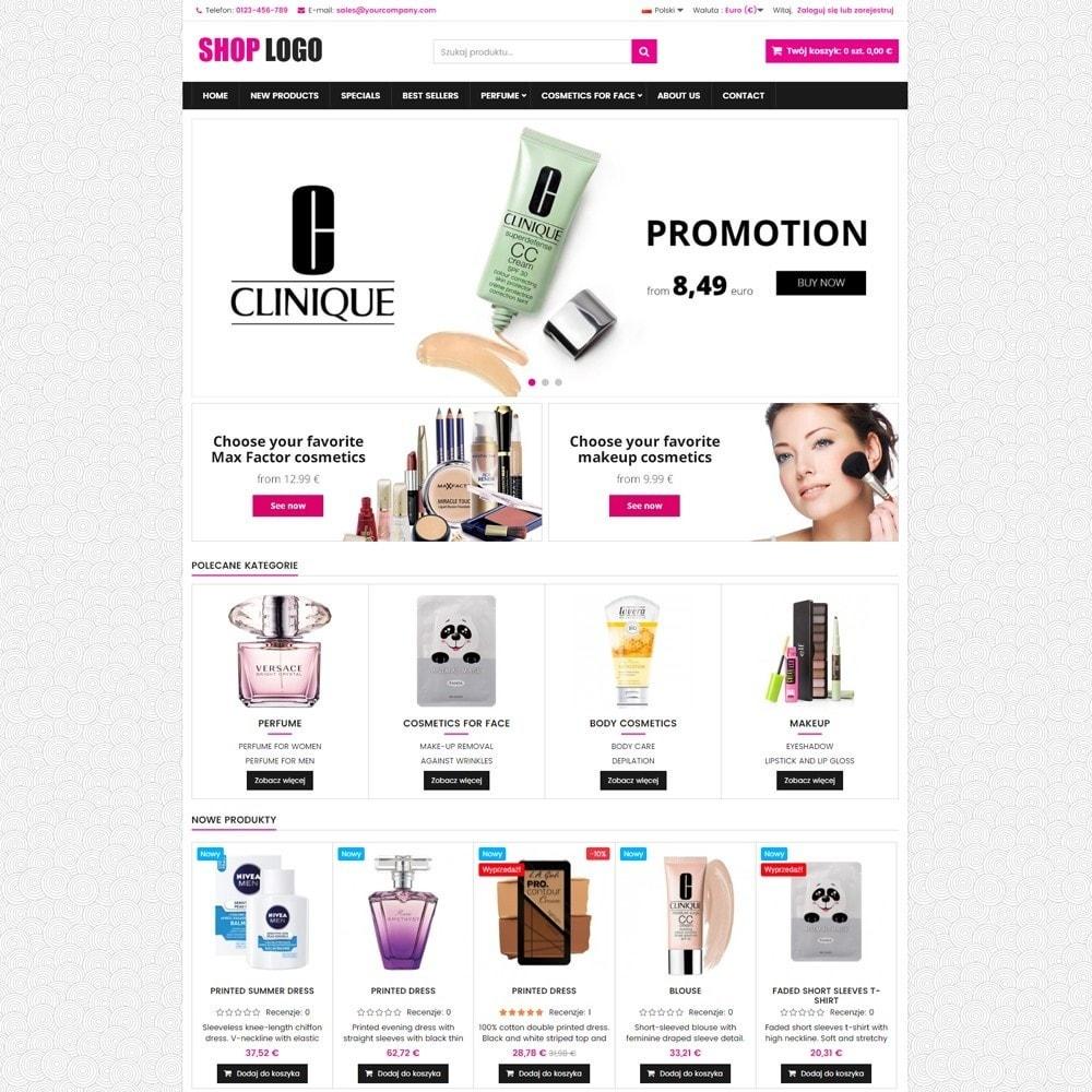 theme - Zdrowie & Uroda - P16AT08 Perfumy i kosmetyki - 2